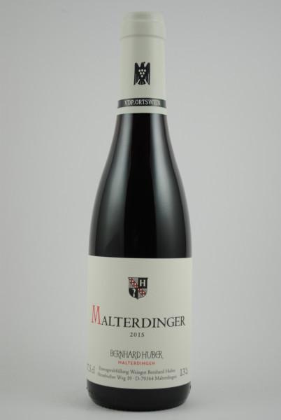 2015 Spätburgunder Malterdinger QbA trocken HALBE